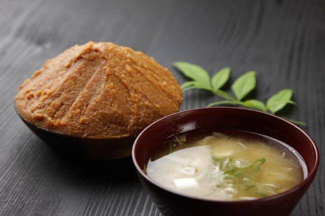 大豆食品の摂取量が多いほど前立腺がん死亡リスクが高くなった。写真はイメージ=(C)jedimaster-123RF