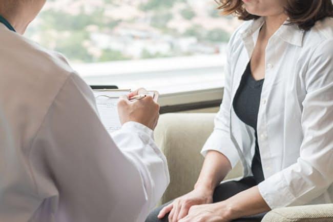 がんサバイバーが増えるにつれて、新たに別のがんを発症する人も増えてきました。(C)archnoi1-123RF