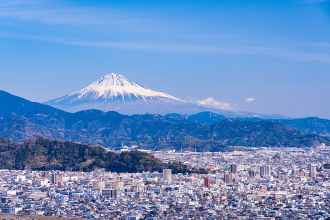 森本氏は4月から東京と静岡の2拠点生活を始めた(写真はイメージ=PIXTA)