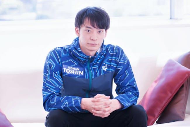 前回の五輪後、どのように気持ちを切り替えたのか、そして東京五輪への意気込みを聞いた