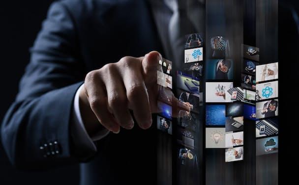 AIの技術革新スピードに法の整備は追いついていない。写真はイメージ