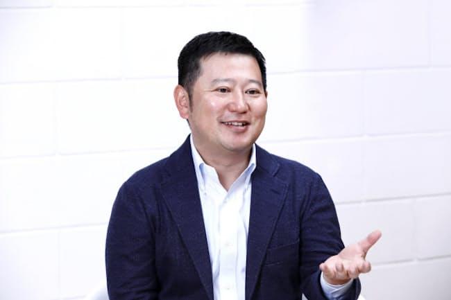 『失敗を語ろう。』著者の辻庸介さん