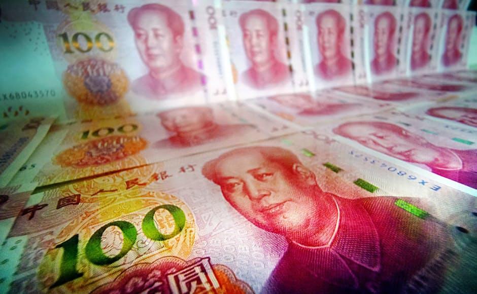中国がデジタル人民元を急ぐ背景には6つの理由がある。写真はイメージ