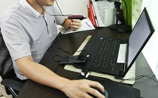 経理業務のテレワークは定着しつつあるが生産性向上に課題ありと考える担当者は多い