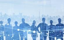 JTBではデジタルシフトを積極的に進め、企業改革につなげたい考え(画像はイメージ)。