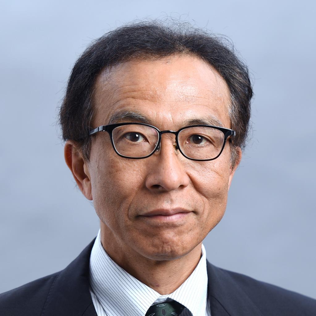 池田 元博