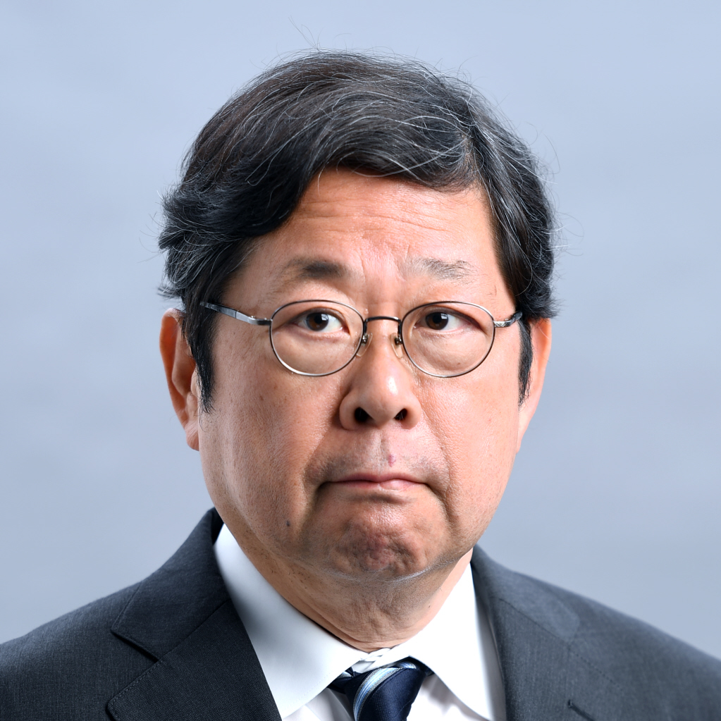 横山 晋一郎