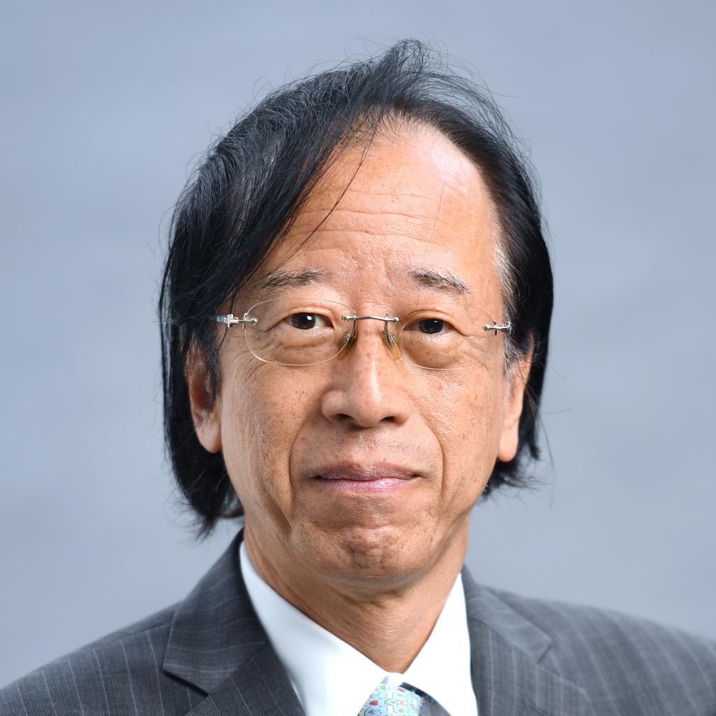 太田 康夫