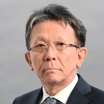 矢野 寿彦