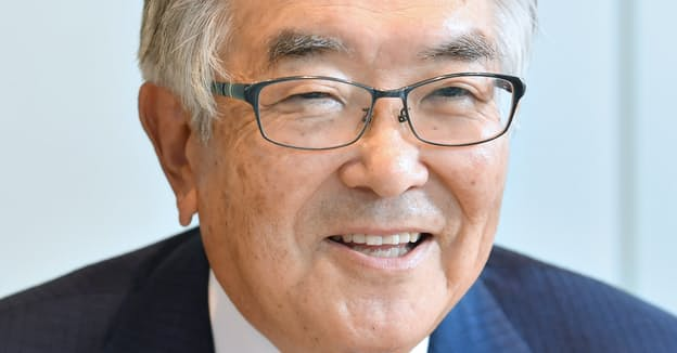 斉藤惇(日本取引所グループ前最高経営責任者)