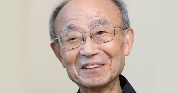 山折哲雄(宗教学者)