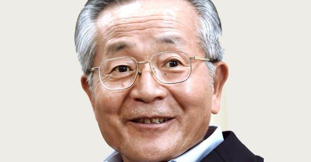 安斎隆(セブン銀行特別顧問)