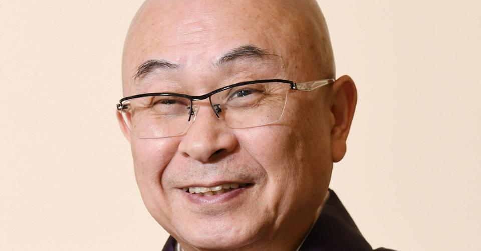 多川俊映(興福寺貫首)