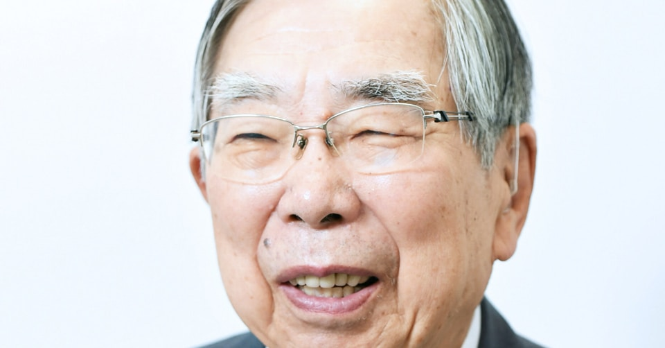 茅陽一(地球環境産業技術研究機構理事長)