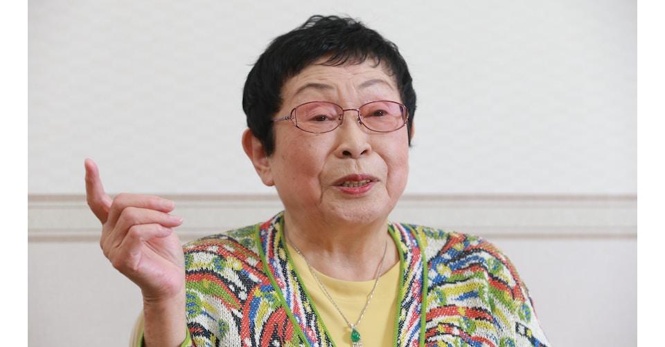 橋田壽賀子(脚本家)