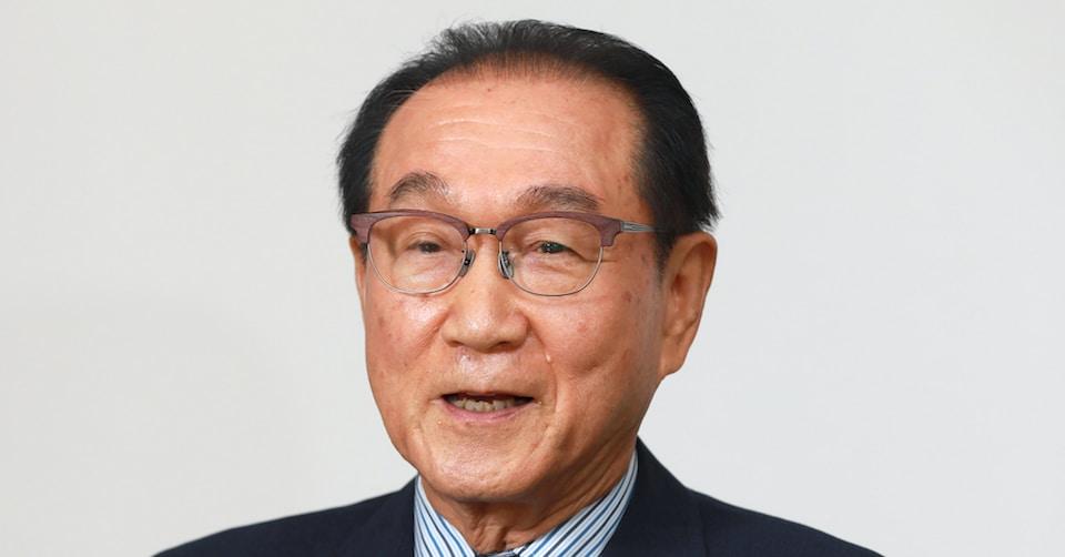 池森賢二(ファンケル会長)