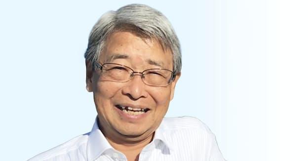 澤部肇(元TDK会長)