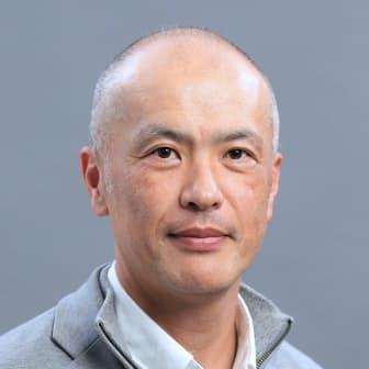 鎌田 健一郎