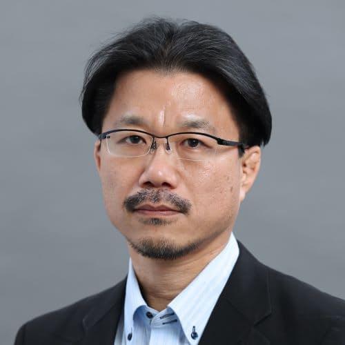 前村聡 社会保障エディター