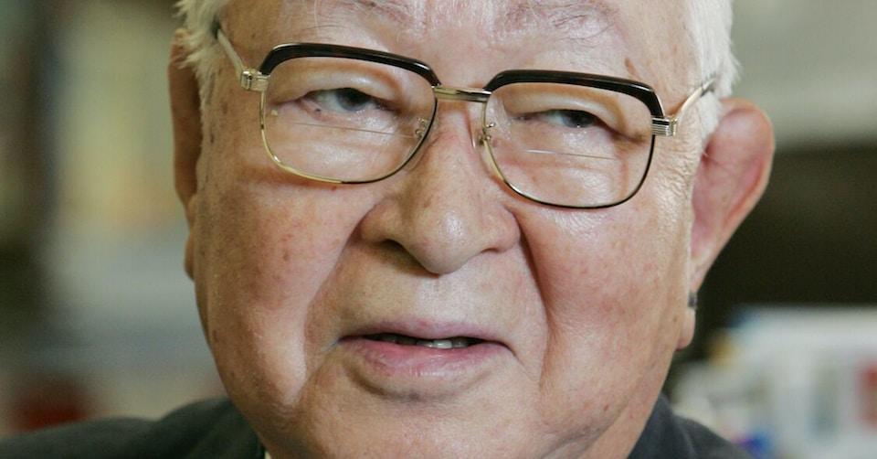 渡邉恒雄(読売新聞主筆)2006年12月掲載