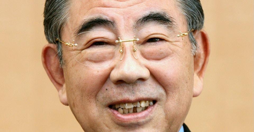 鈴木敏文(セブン&アイ・ホールディングス会長)2007年4月掲載