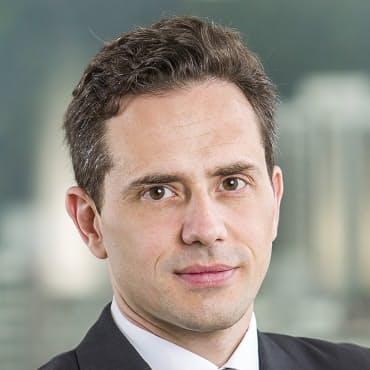 ジャミル・アンデリーニ