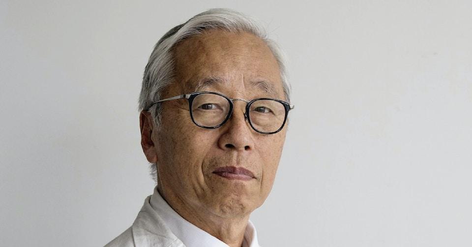 杉本博司(現代美術作家)