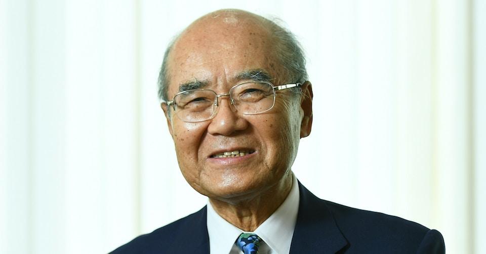 松浦晃一郎(第8代ユネスコ事務局長)