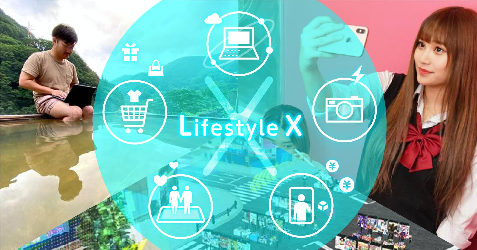 Lifestyle X
