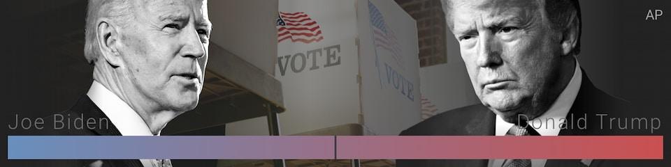 米大統領選ドキュメント