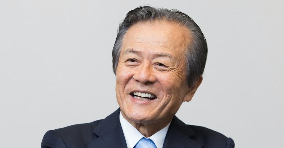 小宮山宏(三菱総合研究所理事長)
