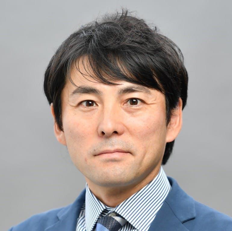 田中 暁人