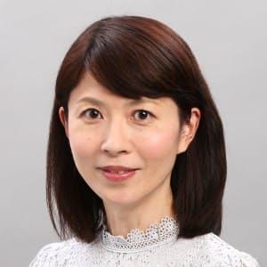 田島 亜紀子