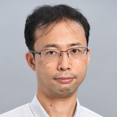 鈴木 健二朗